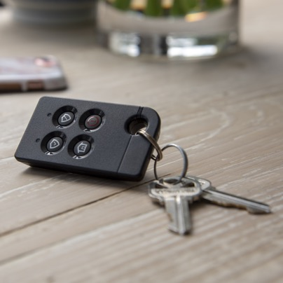 Lancaster security key fob