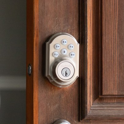 Lancaster security smartlock