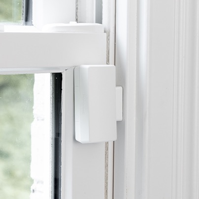 Lancaster security window sensor